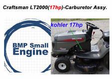 """Carburetor For Craftsman 12.0HP 36/"""" Lawn Tractor Briggs /& Stratton 917.257462"""