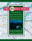 RVer's Bible Everything Need Know Book Manual RV Camper Motorhome Toyota Ford