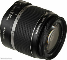 4th Of July Sale New Canon EF-S 18-55 mm F/3.5-5.6 IS II Lens 2042B002 WhiteBox