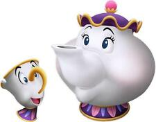 Beauty and the Beast Mrs Potts and Chip / Disney / Kids Room / Vinyl decals
