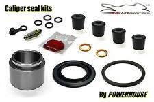 Kawasaki Z 900 Z1A 1974 front brake caliper piston & seal repair rebuild kit 74