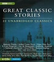 Great Classic Stories by Derek Jacobi: Used
