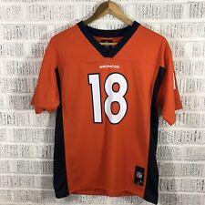 0e30b13b4f Nike Unisex Niños Denver Broncos Ropa para aficionados y recuerdos ...