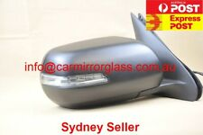 NEW DOOR MIRROR FOR SUZUKI GRAND VITARA JB JT 2005-2015 RIGHT (WITH  INDICATOR)
