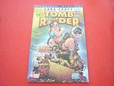 TOMB RAIDER. LARA CROFT n.23 SPECIALE PREVIEW! CULT COMICSIMAGE. GENNAIO 2000