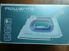 ROWENTA POWER DUO Steam Iron Made in Germany Professional