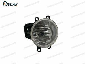 1Pcs Left Side New Fog Light Bumper Lamp Light Clear For Lexus ES250 2013
