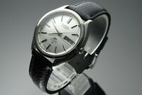 Vintage 1972 JAPAN SEIKO LORD MATIC SPECIAL WEEKDATER 5206-6061 25J Automatic
