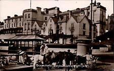 Sandown, Isle of Wight. Ocean Hotel # 79.