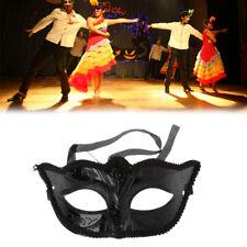 Sex Ladies Masquerade Ball Mask Venetian Party Eye Mask Carnival Party Decor 1PC