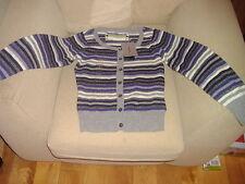Debenhams Long Sleeve Striped Jumpers & Cardigans for Women
