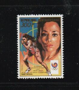 Athletic, Running, Olympic Seoul 88,