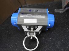 Pbm Pavcl453s 0100 120psig Rack Amp Pinion Pneumatic Actuator
