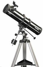 Sky-Watcher Explorer 130 Newtonian Reflector Telescope + EQ2 Mount #10922 (UK)
