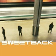 Sweetback - Sweetback [New Vinyl]