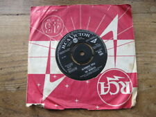 """VG  THE MONKEES - Alternate Title / Forget that girl - 7"""" single"""