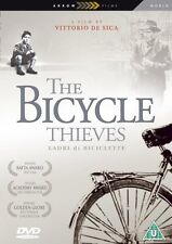 Bicycle Thieves (DVD, 2006)