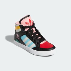 NEW adidas Hardcourt Hi Shoes 6.5