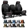 Coverking Kryptek Camo Custom Fit Seat Covers For Nissan Titan