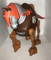 MOTU Masters of the Universe Vintage He Man Stridor Battle Horse Figure 1983