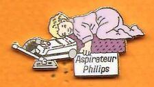 pin's pins  Philips aspirateur bébé