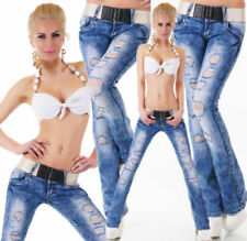 Unbranded Low Rise Regular Size Jeans for Women