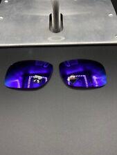 + Oakley Holbrook Violet Prizm Iridium Lenses Mint Fast Free S/H