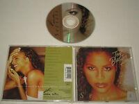 Toni Braxton/Secrets (Laface / 73008 26020 2)CD Album