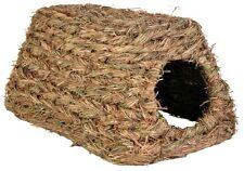 6118 Trixie Grass House For Degus - Pet Rats -  Cages & Runs