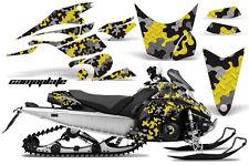 AMR RACING SNOWMOBILE DECAL KIT SLED GRAPHIC KIT YAMAHA FX NYTRO 08-12 CPY