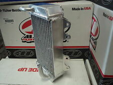 KTM 400 450 525 SX MXC EXC MAGNUM LEFT SIDE HIGH PERFORMANCE RADIATOR 03-07