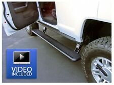 AMP Research Power Step Running Board 75116-01A for 2005-2010 Hummer H3 / H3T