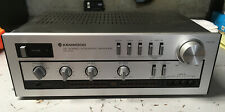 New listing Kenwood Dc stereo Integrated Amplifier Ka-400 Not Tested