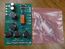 Collins 516F-2 Update Complete Kit w/relay, caps, diodes, pcb