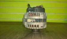 01 CHEVY EXPRESS 1500 5.0L AT 3 DOOR VAN ALTERNATOR OEM 1481-19