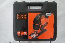 Stichsäge Black Decker KS901PEK   620 Watt Pendelhub Säge