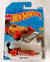 MATTEL Hot Wheels   STREET WIENER HW METRO  10/10