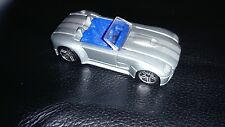 HOT WHEELS FORD SHELBY COBRA Concept VGC..