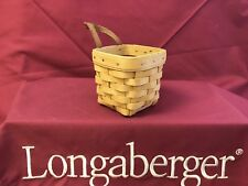 Longaberget Chives Booking Basket - New