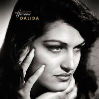 DALIDA - HARCOURT EDITION (WHITE VINYL)   VINYL LP NEU