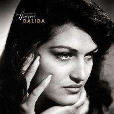 DALIDA - HARCOURT EDITION (WHITE VINYL)   VINYL LP NEUF