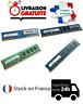BARRETTE MÉMOIRE RAM DIMM ORDINATEUR PC UNITE CENTRALE DDR3 PC3 2GO 2GB AU CHOIX