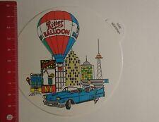 Aufkleber/Sticker: Ritter Balloon (280117155)