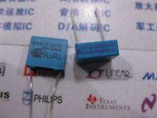 1 NEW Panasonic .47uf  275VAC X2 Capacitor EMI suppressor class X2