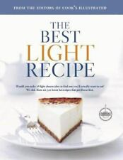 Best Recipe: The Best Light Recipe : Would You Make 28 Light Cheesecakes to Find