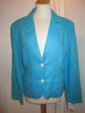 Unbranded Outdoor Button Coats & Jackets Blazer for Women