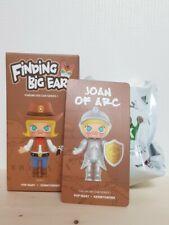 Molly Kennyswork Pop Mart Finding Big Ear Secret Figure Kenny Wong
