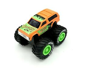 Road Champs Monster Wheels Meltdown Remote Control Truck Truck Only No Remote