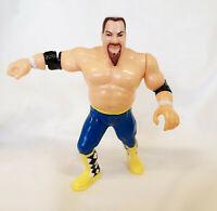 Jim the Anvil Niedhart Action Figure Wrestling WWF WWE toy