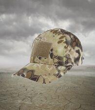 Condor Kryptek Highlander Special Forces Tactical Operators cap hat Multicam